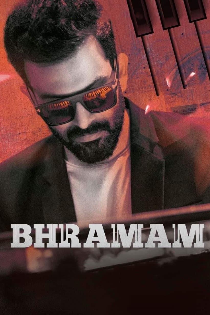 Poster Bhramam
