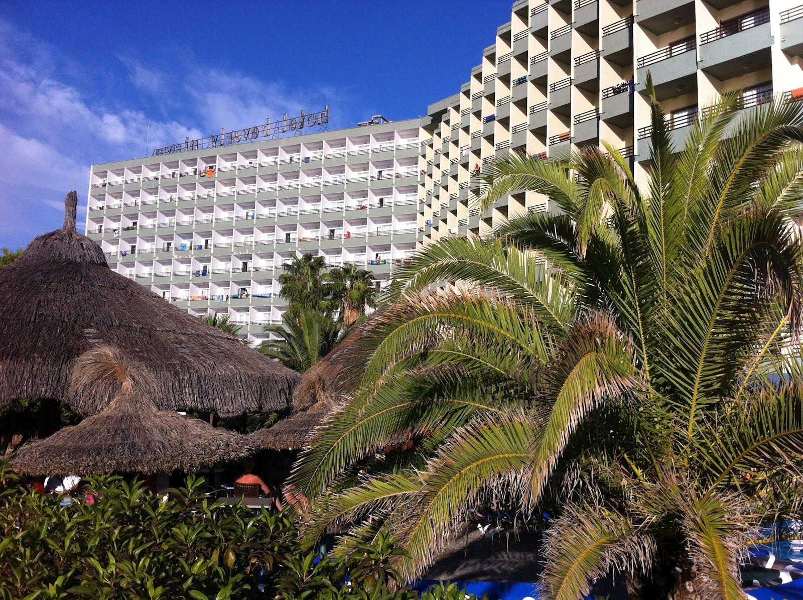 tangobar playa de palma