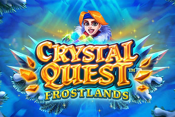 Main Gratis Slot Crystal Quest Frostlands (Thunderkick)