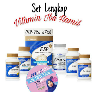 vitamin untuk ibu hamil, vitamin ibu hamil