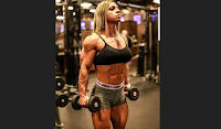 Information About Women and Bodybuilding