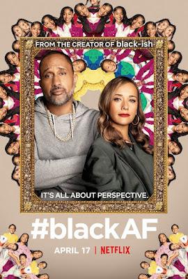 #blackAF Netflix