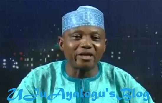 'Why Shiite Protesters Are Not Intelligent' – Garba Shehu