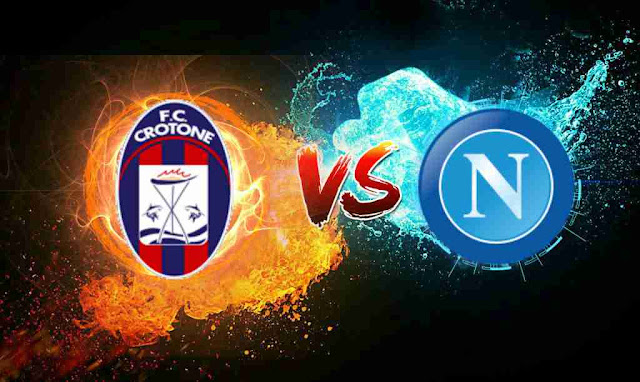 Crotone vs Napoli Full Match & Highlights 29 December 2017