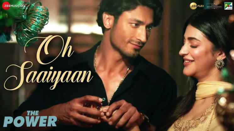 Oh Saaiyaan Lyrics in Hindi