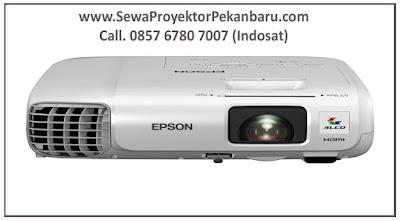 harga rental proyektor per hari di Pekanbaru