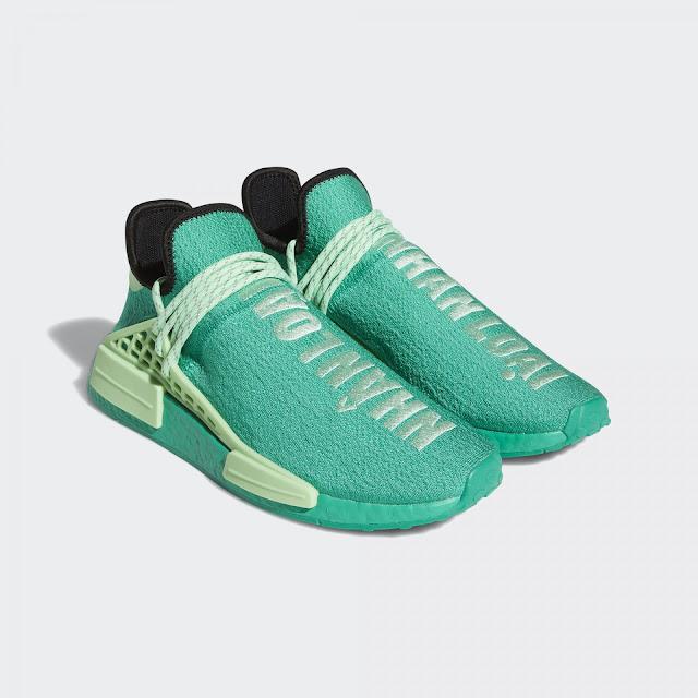 Adidas NMD 'Nhân Loại' độc quyền Việt Nam