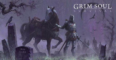 Grim Soul Dark Fantasy Survival Mod Apk v1.9.1 Unlimited Money Craft