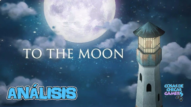 Análisis To the Moon para Nintendo Switch