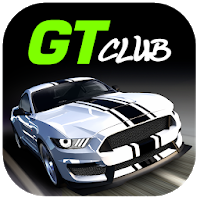 GT: Speed Club - Drag Racing / CSR Race Car Game for Android