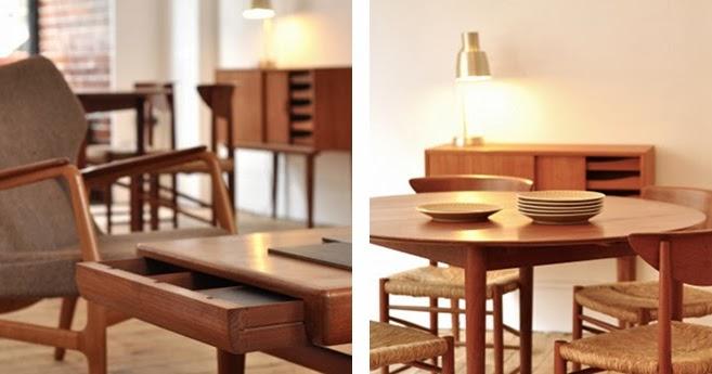 Designing Home: Elements Of Scandinavian Design