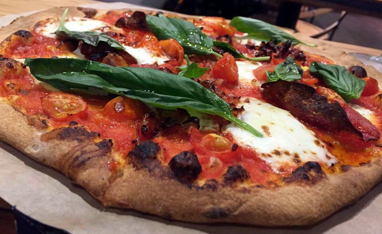 pizza quixote review snap custom pizza exton pa