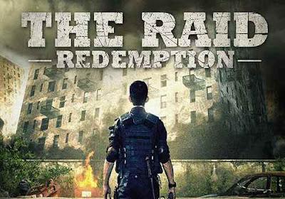 فيلم The Raid: Redemption