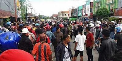 Akhiri Konflik di Timika, Dua Suku di Papua Sepakat Berdamai
