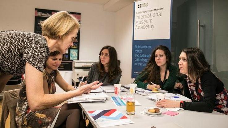 Αλεξανδρούπολη: Καινοτόμο πρόγραμμα επιμόρφωσης Transforming Future Museums - Regional Hub