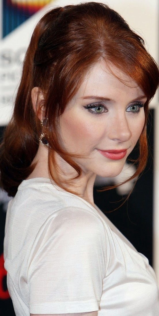 Gossip celeb news bryce dallas howard