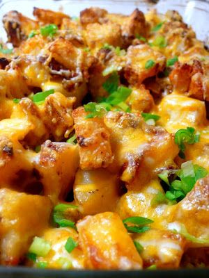 So, when I came across this recipe, it appealed to me in every way. I developed it into something kind of amazing and based on our preferences! It has become a real family favorite and is often even requested by relatives at family gatherings.