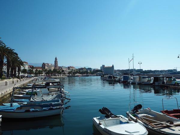 The Split City Guide | Croatia