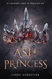 https://www.goodreads.com/book/show/32505753-ash-princess?from_search=true