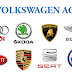 What Companies Does Volkswagen Own?