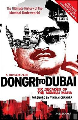 Dongri to Dubai: Six Decades of the Mumbai Mafia pdf free download