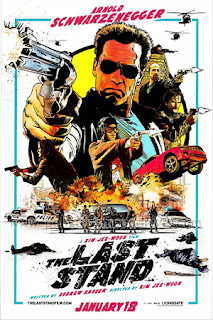 El Ultimo Desafio (2013) [Latino-Ingles] [Hazroah]