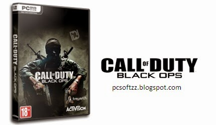 Download Call Of Duty: Black Ops [PC Game Direct Link]