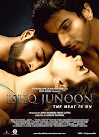Ishq Junoon (2016) Full Movie Hindi 720p HDRip ESubs Download