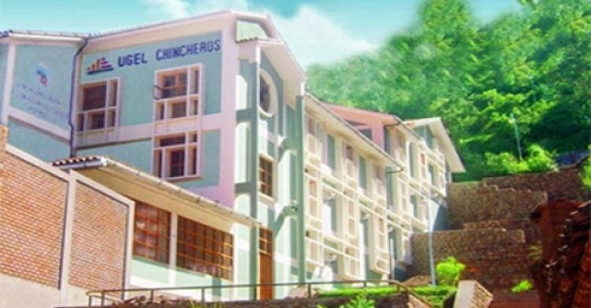 Entregan terreno para la construcción de 9 instituciones educativas de Educación Inicial en la UGEL Chincheros