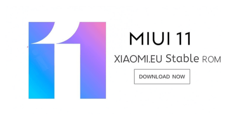 Download MIUI 11 Beta now for a bunch of Xiaomi devices (+