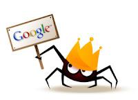 Sửa lỗi: Gửi sơ đồ trang web cho google lập chỉ mục index