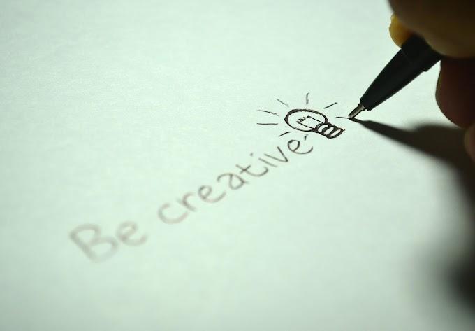 अधिक रचनात्मक कैसे बनें और अपनी रचनात्मकता को बढ़ाएं   How to be More Creative and Enhance Your Creativity   THE SCIENTIFIC GUY