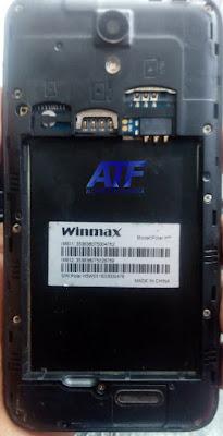 Winmax Polar H5 Flash File