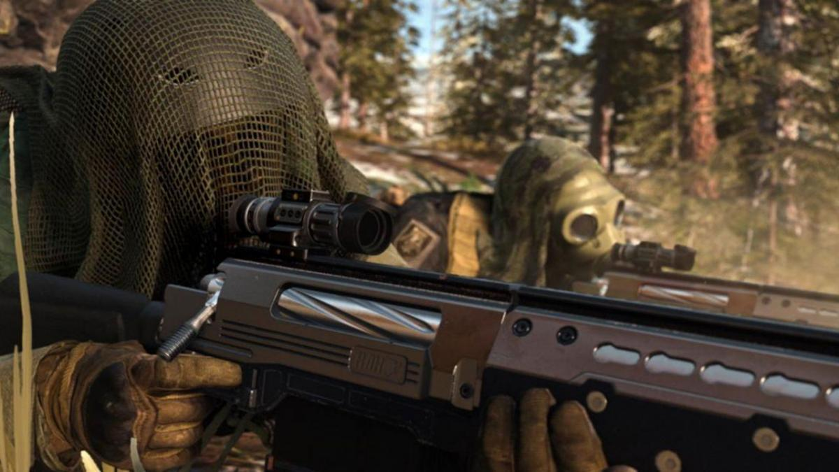 Top 5 Sniper Classes in Call of Duty Warzone - These Are Verdansk's Deadliest Rifles