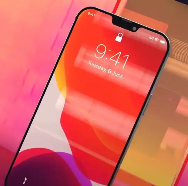 من المحتمل أن يكون لطرازات iPhone الجديدة نفس حجم الشاشة مثل العام الماضي
