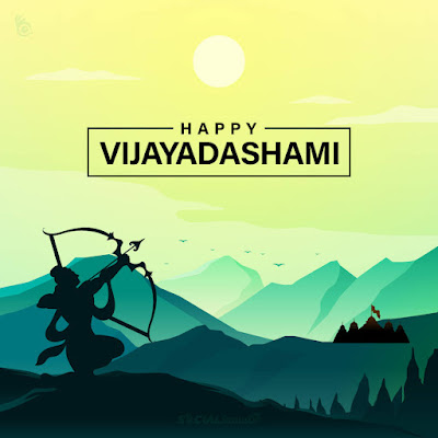 Happy Vijayadashami Best Wishes, Messages with Images, Pictures, Photo Wallpaper