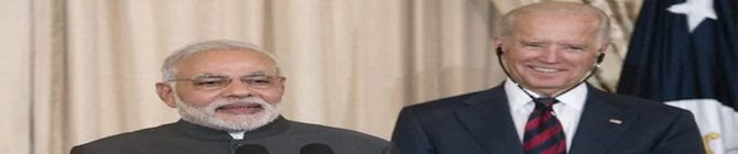 Biden-Modi Bilateral Meet Will Focus On Situation In Afghanistan: Report