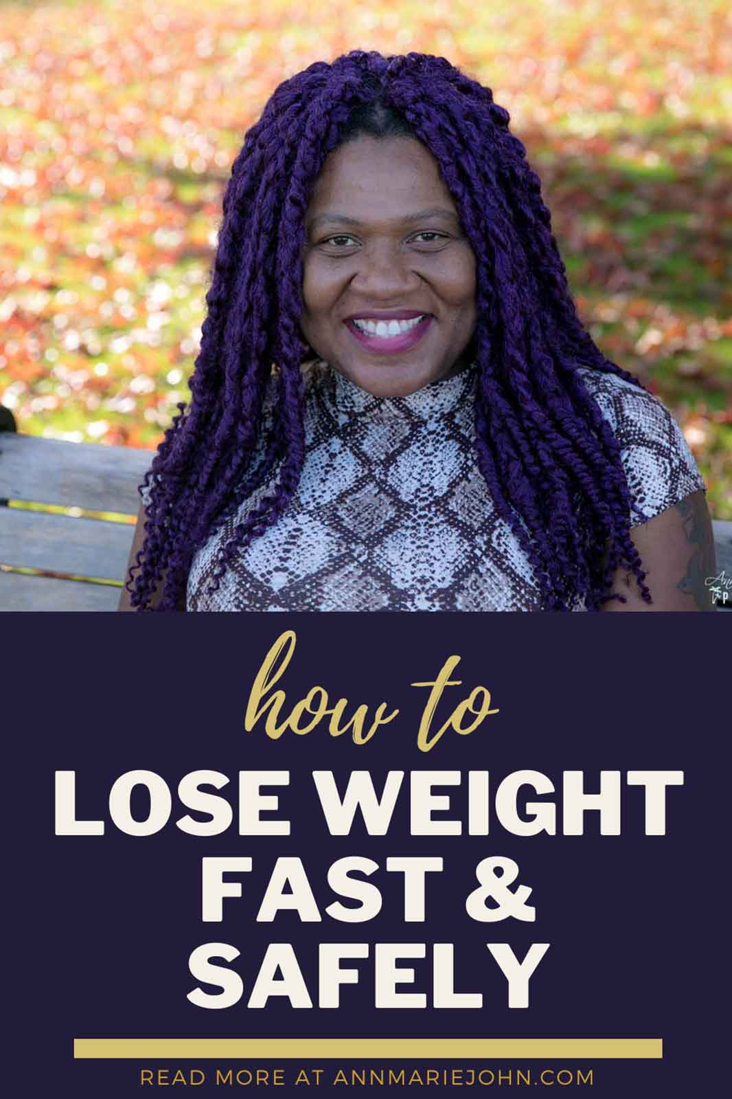 Lose Weight Fast and Safely With These Powerful Tips