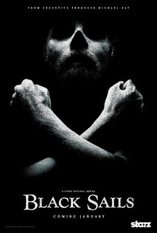 Black Sails [Temporada 1] [2014] [DVD5] [Latino]