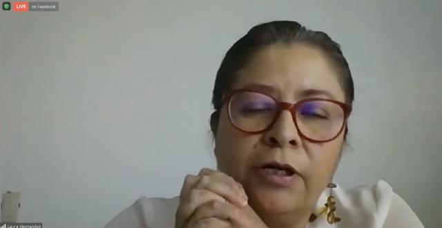Llama Martha Tagle a gobiernos estatal de Yucatán y municipal de Conkal a resolver el conflicto respecto a terrenos del Albergue Oasis de San Juan de Dios