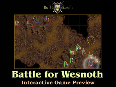 Wesnoth Puzzle