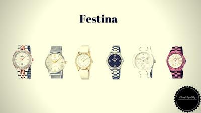Relógios-Femininos-da-Marca-Festina