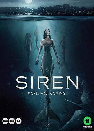 Siren - 2ª Temporada HD Completa Séries Torrent Download capa
