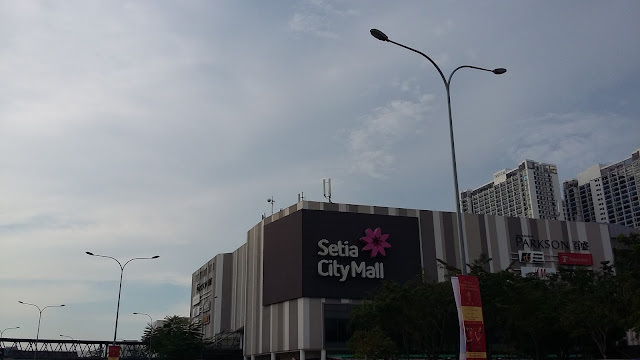 Setia City Mall