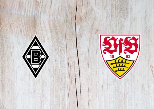 Borussia M'gladbach vs Stuttgart -Highlights 15 May 2021