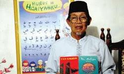 Muhammad Salim, Penerjemah Lontara yang Menerima Penghargaan Satyalancana Kebudayaan