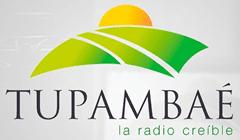 Radio Tupambaé 105.9 FM