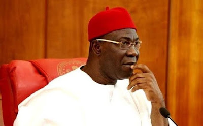 Ekweremadu's EFCC Case: South East Senators Blames Ndume