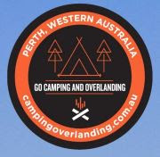 New Perth Stockist - camping/4wd and more