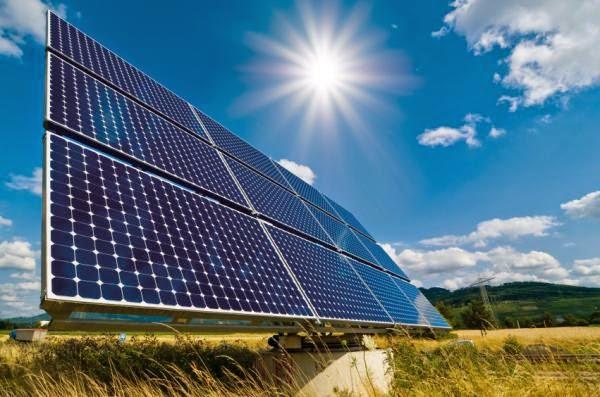 Energi Alternatif Rangkuman Pengetahuan Alam Lengkap